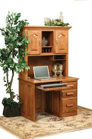 small computer desk with hutch flat top computer desk with hutch top compact computer desk hutch