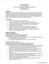 Qa Tester Resume Sample qa tester resume entry level manual qa tester resume sample TGAM 6