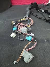 bmw e e e e m m s l v engine wire harness bmw 06 10 e60 e61 e63 e64 m5 m6 s85 5 0l v10 engine wire