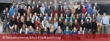 Washington University In St. Louis Program In Physical Therapy ...