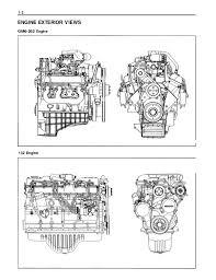 forklift engine diagram diy wiring diagrams \u2022 Nissan Forklift Manual toyota 02 6fdu35 forklift service repair manual rh slideshare net hyster forklift diagram nissan forklift engine diagram