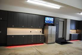 Floor To Ceiling Garage Cabinets Garage Cabinets And Storage Systems