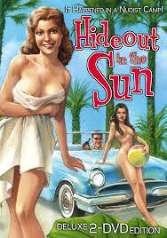 Hideout in the Sun DVD 1960 Region 1 US Import NTSC Amazon.co.uk.