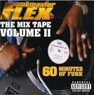 The Mix Tape, Vol. 2: 60 Minutes of Funk