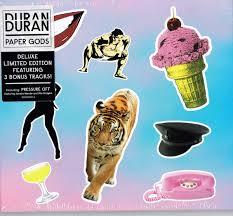 <b>Duran Duran</b> - Paper Gods (CD, Album, Deluxe <b>Edition</b>, <b>Limited</b> ...