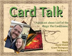 Guest Host Ava Walsh – Card Talk – Podcast – Podtail