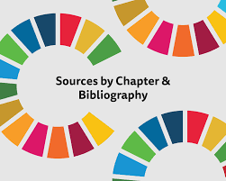 Sources By Chapter & Bibliography – Sdg Guide