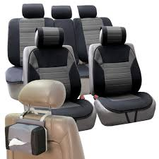 car seat covers comfy cushion pads free gift tissue cushions argos image is loading repc full