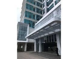 building home office. apartemen soho (small office home office),alam sutera tangerang, banten building