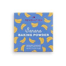 loose baking powder i heart revolution