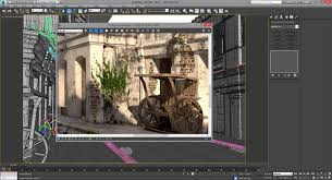 an ivy generator for 3ds max 2017