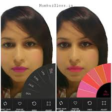 lakme makeup pro app review
