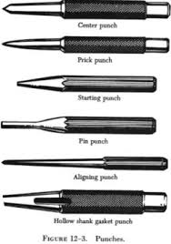 center punch uses. center punch uses i