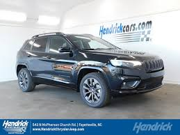 new 2019 jeep cherokee high altitude 4x4 for in fayetteville nc 2019 jeep cherokee high altitude 4x4 sport utility