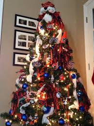Auburn Football Christmas Lights War Eagle I Love My Auburn Tree Love The Toilet Paper
