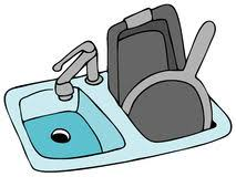 sink clipart. kitchen sink royalty free stock photos clipart