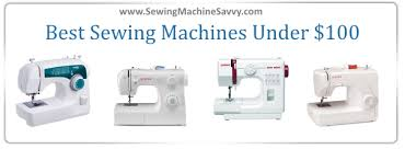 What Is The Best Cheap Sewing Machine