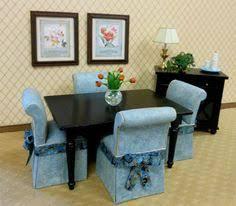 dollhouse dining room furniture. Miniature Dining Room Furniture | Lee\u0027s Line In Dollhouse