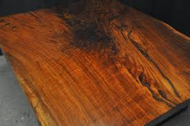 a claro walnut coffee table for
