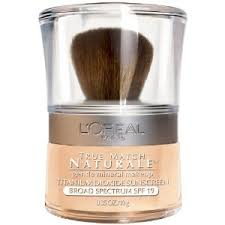 l 39 oreal powder foundation