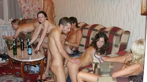 College party porn sex