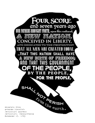 abraham lincoln s gettysburg address thinglink