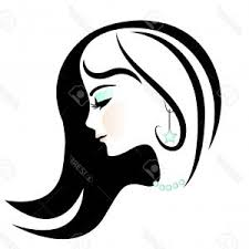 Indian Woman Icon Simple Illustration Of Indian Woman Vector Icon