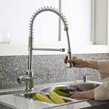 kitchen faucets quality brands best value the home depot