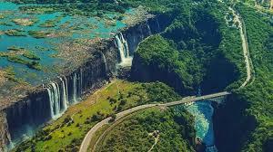 Shungu namutitima, boiling water) is a waterfall on the zambezi river in southern africa. Victoria Falls Experience By Trafalgar Bookmundi