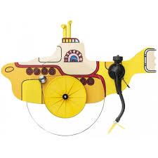 <b>Виниловый проигрыватель Pro-Ject The</b> Beatles Yellow Submarine
