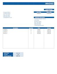 Download Simple Invoice Details Pics
