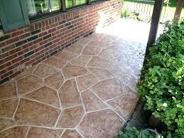 concrete patio do it yourself good concrete patio resurfacing or concrete patio resurfacing do it yourself concrete patio ideas