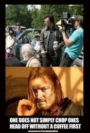 Walking Dead memes on Pinterest   The Walking Dead, Funny Memes ... via Relatably.com