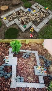 Terrace and Garden: Kids Miniature Garden Craft Projects - Kids Garden  Activities