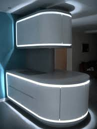 Kitchen Lighting Led Led Strip Kitchen Design Unique Lighting E Downgilacom