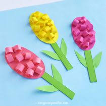 Paper Flower Craft Ideas Paper Flower Crafts For Kids Magdalene Project Org