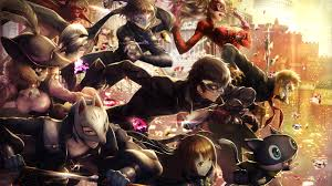 Anime wallpapers hd sort wallpapers by: Persona 5 Royal Wallpapers Playstation Universe