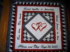 Wedding Quilt Patterns Awesome Another Idea For Wedding Quilt Quilting Pinterest Wedding