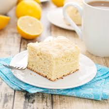Sweet Pea s Kitchen  Cream Cheese Coffee Cake