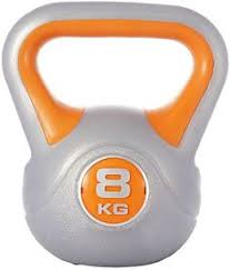 york kettlebells. vinyl kettlebell, 8kg, york-10004 price, review and buy in uae, york kettlebells