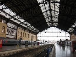 Stazione di Marsiglia-Saint-Charles