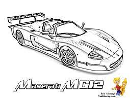 Coloriage De Voiture De Sport Gallery Of Coloriage Bugatti Veyron