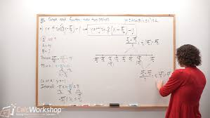 jenn explaining how to graph cosine function with a phase shift in trigonometry