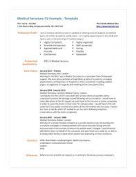 Billing Manager Cover Letter Supplyshock.org Supplyshock.org Resume  Examples Medical Secretary Resume Picture