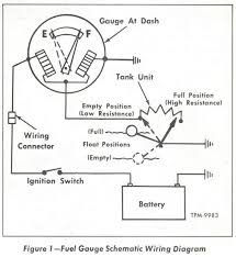 fuel gauge wiring diagram wiring diagram vdo marine oil pressure gauge wiring diagram schematics and