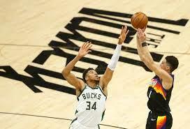 Phoenix Suns vs. Milwaukee Bucks NBA Finals Game 6 picks, predictions