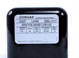 ljh90 dongan 10,000 volt 3 way ignition transformer Dongan Transformer Wiring Diagram Dongan Transformer Wiring Diagram #38 Buck-Boost Transformer Wiring Diagram