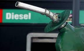 Resultado de imagem para Depois de gasolina e Gás de cozinha, díeses sobe de preço nesta terça.