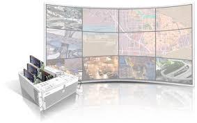 Small Picture IP CCTV Solutions Technology Display Control Video Walls