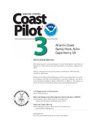 United States Coast Pilot By United States Office Of Coast